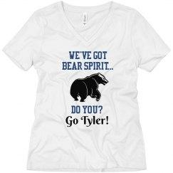 Bear Spirit Tee