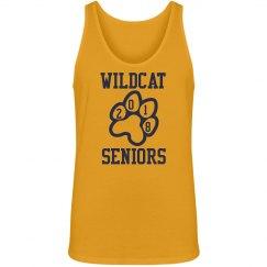 Senior Mascot