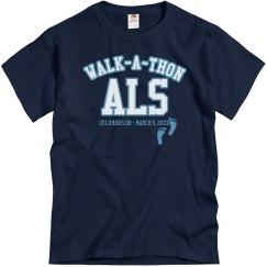 ALS Walk