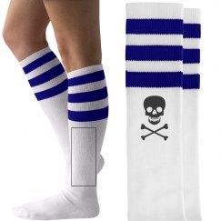 Tube Socks with logo