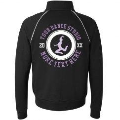 Dance Jacket Customizable