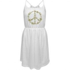 Hippie Sun Dress