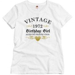 Vintage 1972