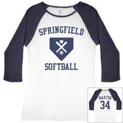Springfield Softball
