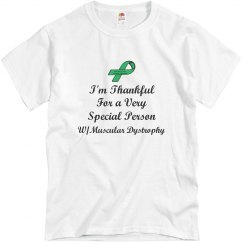 T-day Muscular Dystrophy