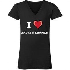 Andy Linclon Love