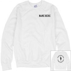 dance studio sweater