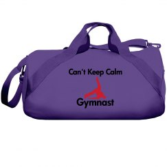 Can't keep calm gymnast