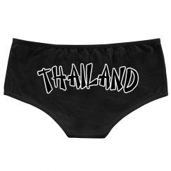 THAILAND BOOTY SHORTS