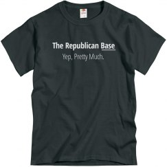 Republican Base