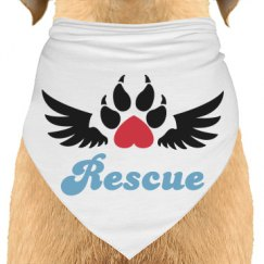 Rescue bandana