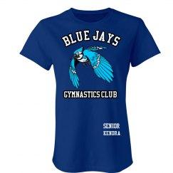 Blue Jays Gymastics