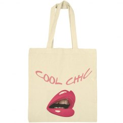 Cool Chic Tote Bag