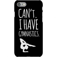 Always At Gymnastics Case