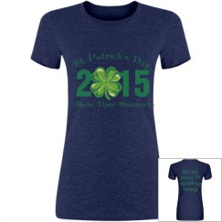 St. Paddy Day 2015