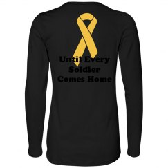 Red Friday Long Sleeve