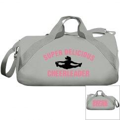 Super delish Cheerleader
