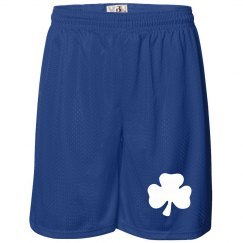 Irish Shamrock Unisex