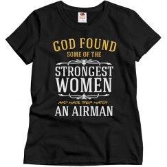 Airman match
