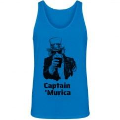 Captain 'Murica Tank