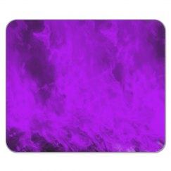 Purple Magic Mousepad