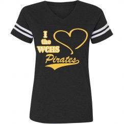Pirate Love 2