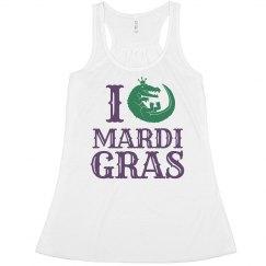 Mardi Gras Gators