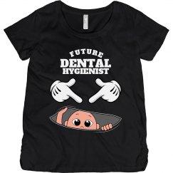 Maternity. Dental H.