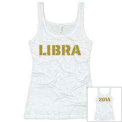 Libra/2014