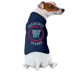 Doggie Drop Out Tee