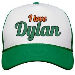 I love Dylan