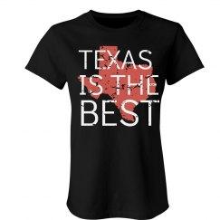 Best Texas