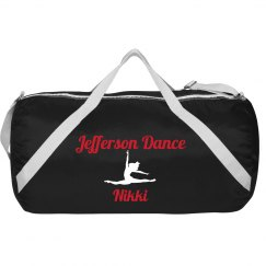 Dance Team Bag