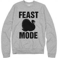 Funny Feast Mode