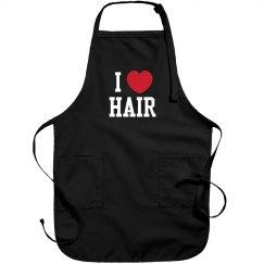 I Love Hair