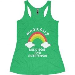 Magically Nutritious