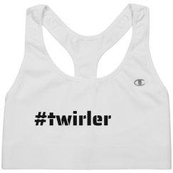 #twirler