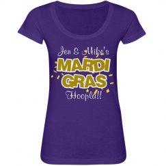 Mardi Gras Hoopla