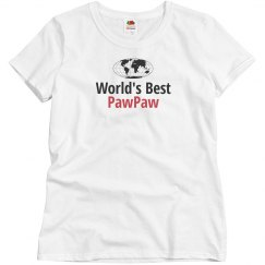 World's best PawPaw