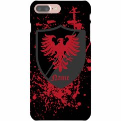 Medieval Griffin iPhone