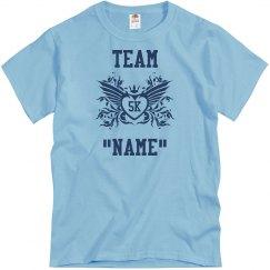 """Team """"Name"""""""