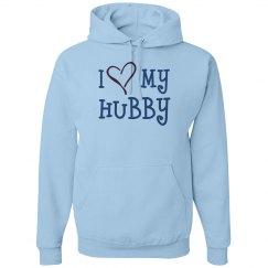 I Heart My Hubby