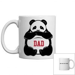 Daddy Bears Mug