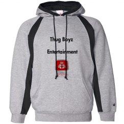 TBE Hoodie Style 2