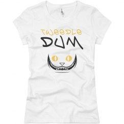 Tweedle Dum Cat
