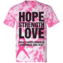Hope Strength Fight
