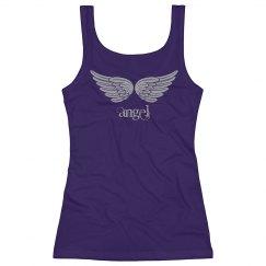 Angel Wings Tank