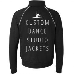 Custom Dance Studio Wear