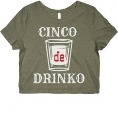 Cinco De Drinko