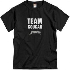 Team Cougar